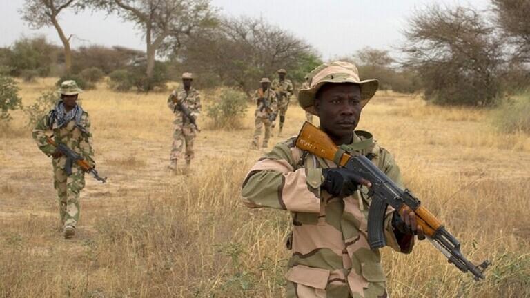 مقتل 22 من أفراد الأمن النيجيري