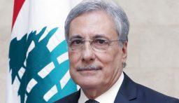وزير العدل لمجموعة نون النسائية امام منزله: سأبقى متمسكا بالقانون وصلاحياتي محدودة