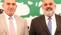 الوكيل القانوني لإبراهيم الصقر رد على باسيل: افتراءات