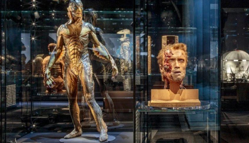 متحف الأوسكار يستعد لفتح أبوابه