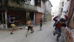 30 بالمئة يتسربون من مدارس المناطق المهمشة اللبنانية (رحيل دندش-الاخبار)