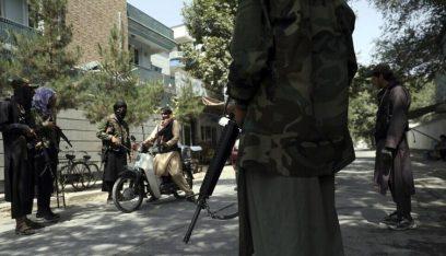 قتلى وجرحى بانفجار في مدينة جلال أباد شرق أفغانستان