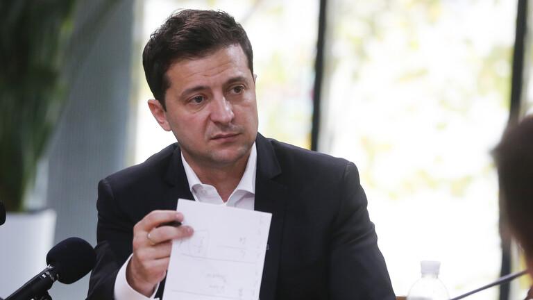 نجاة مساعد الرئيس الأوكراني من محاولة اغتيال