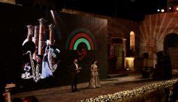 انطلاق فعاليات مهرجان جرش في دورته الـ 35