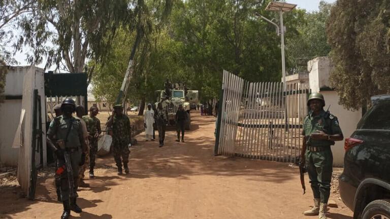 "مقتل 8 جنود بهجوم لـ""داعش"" في نيجيريا"
