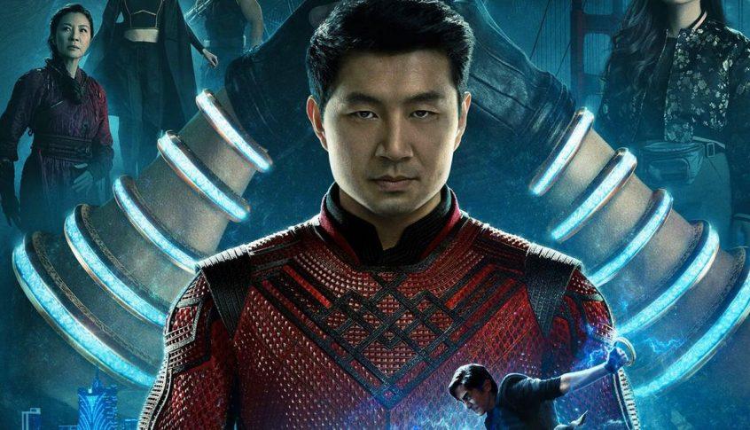 """Shang-Chi and the Legend of the Ten Rings"" يتصدر السينما الأميركية"