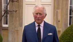الأمير تشارلز يزور الأردن ومصر الشهر المقبل