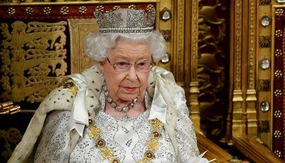 قصر بكنغهام: الملكة إليزابيث أمضت ليلة كاملة في المستشفى