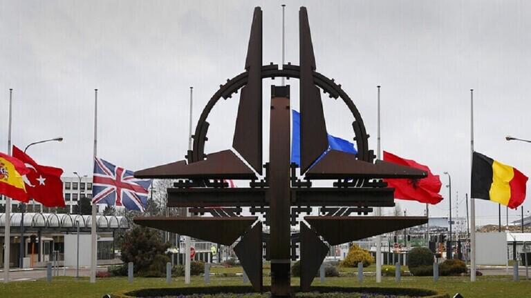 """""""الناتو"""" يوسع نشاطه ليشمل مطارًا ثالثًا في البلطيق"""