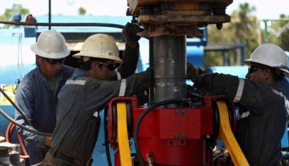 تراجع أسعار النفط إلى أدنى مستوى في أسبوعين
