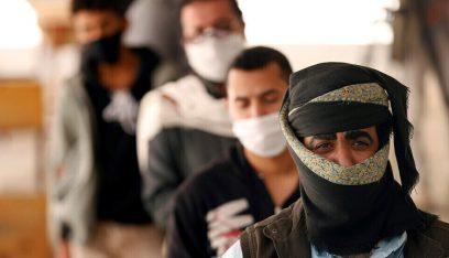 إصابات ووفيات كورونا تواصل تراجعها في اليمن