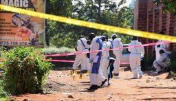 مقتل شخصين في تفجير بحافلة في أوغندا