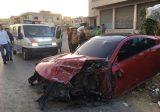 3 جرحى إثر حادث سير في قصرنيا