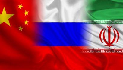 روسيا والصين وإيران دعت طالبان إلى انتهاج سياسات معتدلة
