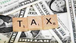 هل ندفع الضرائب أم ننتظر إعفاءات؟