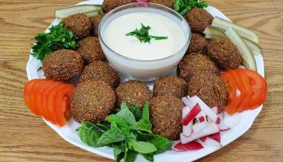 """في لبنان.. حتى الفلافل لم تعد """"أكلة الفقراء""""!"""