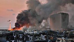 هل كان الهدف إيصال شحنة الأمونيوم الى بيروت لا إلى الموزمبيق؟ (فادي عبود – الجمهورية)