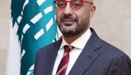 وزير البيئة جال في منطقتي اقليم التفاح وجبل الريحان