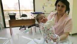 اللبنانيّون إلى «العُقم».. تراجع الولادات بعد الأزمة بأكثر من 15%: اللبنانيون نحو «العُقم الطوعي» (رحيل دندش – الأخبار)