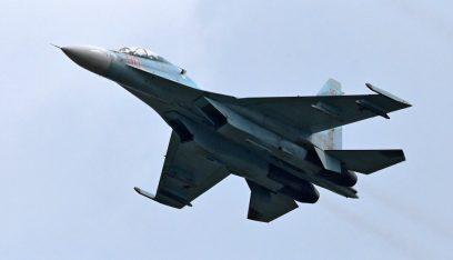 مقاتلات روسية ترافق طائرتين أميركيتين فوق البحر الأسود