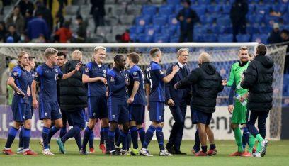 فنلندا تهزم كازاخستان في تصفيات مونديال قطر 2022