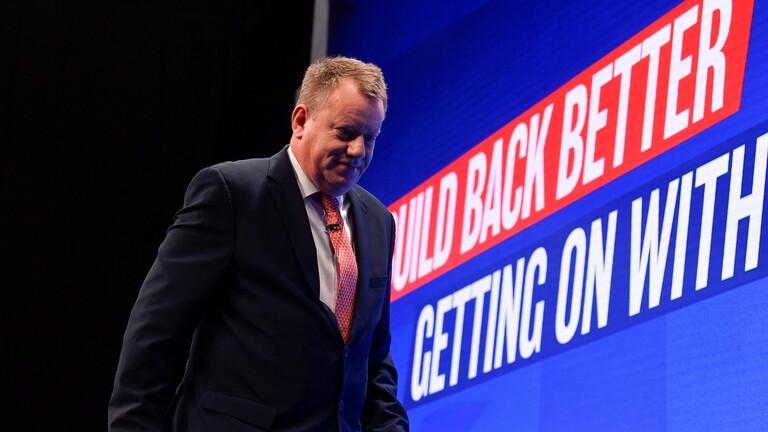 """بريطانيا تعرض نصًا جديدًا لتعديل الترتيبات التجارية لمرحلة ما بعد """"بريكست"""""""