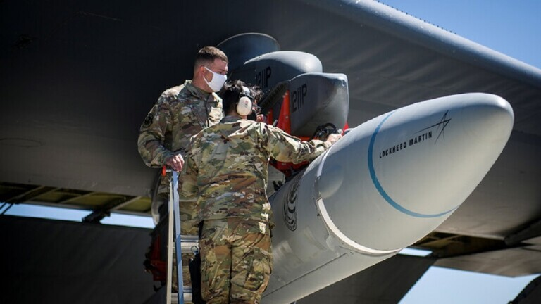 البنتاغون: الحكومة تحاول خفض تكلفة تطوير الأسلحة فرط الصوتية