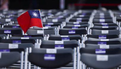"""بكين ردًا على واشنطن: تايوان """"لا تملك الحق"""" بالمشاركة في الأمم المتحدة"""