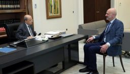 الرئيس عون: حريصون على افضل العلاقات مع الدول العربية وتصريحات قرداحي لا تعكس وجهة نظر الدولة اللبنانية