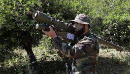 """""""100 ألف مقاتل"""".. التايمز: إذا كان الرقم دقيقاً سيتقدم عديد حزب الله على عديد الجيش اللبناني وحتى البريطاني"""