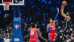 NBA: ليكرز يواصل انطلاقته المُخيبة وبروكلين يستعيد توازنه