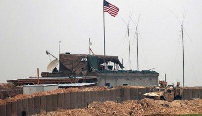 """القيادة المركزية الأميركية: الهجوم على """"التنف"""" متعمد"""